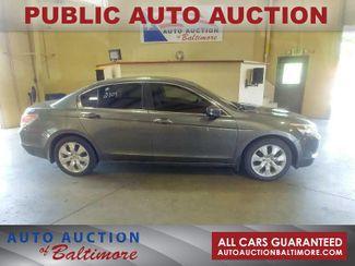 2009 Honda Accord EX-L | JOPPA, MD | Auto Auction of Baltimore  in Joppa MD