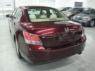 2009 Honda Accord LX-P Kensington, Maryland 10