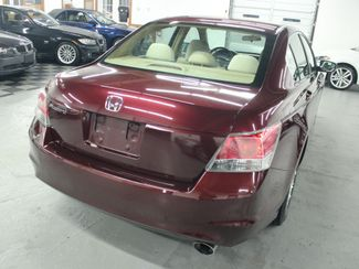 2009 Honda Accord LX-P Kensington, Maryland 11