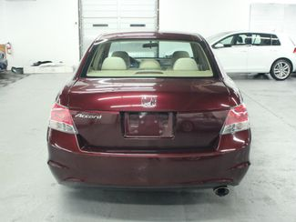 2009 Honda Accord LX-P Kensington, Maryland 3