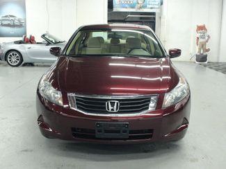 2009 Honda Accord LX-P Kensington, Maryland 7