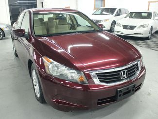 2009 Honda Accord LX-P Kensington, Maryland 9