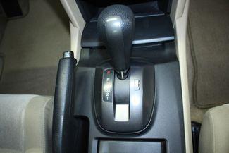 2009 Honda Accord LX-P Kensington, Maryland 64