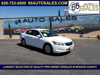 2009 Honda Accord LX in Kingman, Arizona 86401