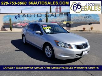 2009 Honda Accord LX-P in Kingman, Arizona 86401
