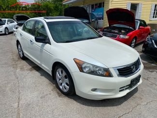 2009 Honda Accord EX-L in Knoxville, Tennessee 37917