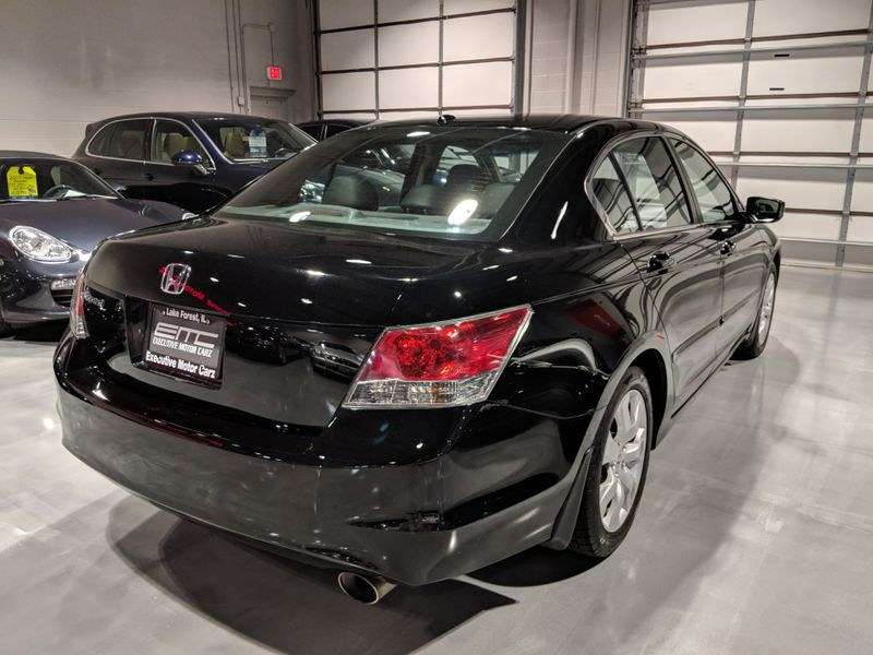2009 Honda Accord EX-L  Lake Forest IL  Executive Motor Carz  in Lake Forest, IL