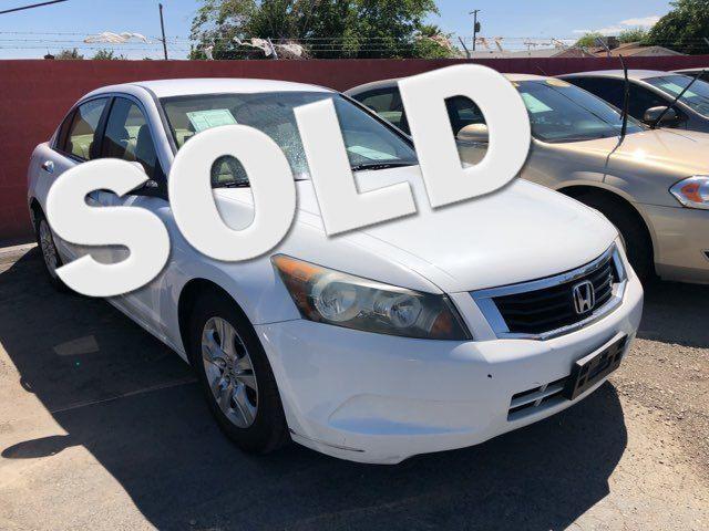 "2009 Honda Accord LX-P ""BRANDED TITLE SPECIAL""!!!!!!!!!! Las Vegas, Nevada"