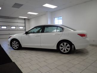 2009 Honda Accord EX-L Lincoln, Nebraska 1
