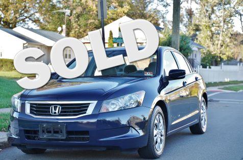 2009 Honda Accord LX in