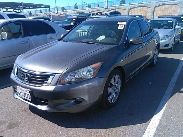 2009 Honda Accord EX-L LINDON, UT