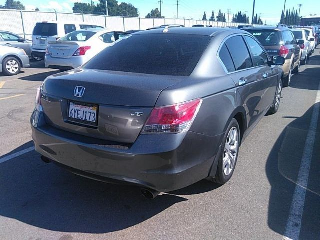 2009 Honda Accord EX-L LINDON, UT 3