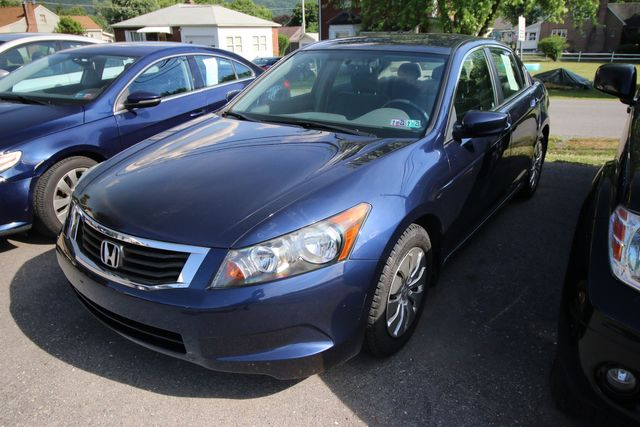 2009 Honda Accord LX in Lock Haven, PA 17745