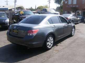 2009 Honda Accord EX Los Angeles, CA 5