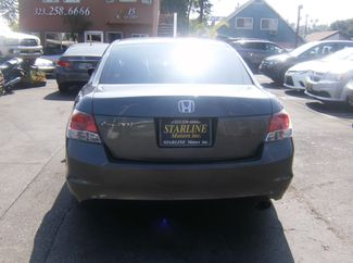 2009 Honda Accord EX Los Angeles, CA 9
