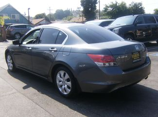 2009 Honda Accord EX Los Angeles, CA 8