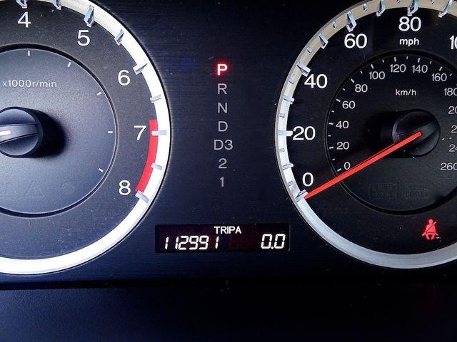 2009 Honda Accord EX-L Madison, NC 16