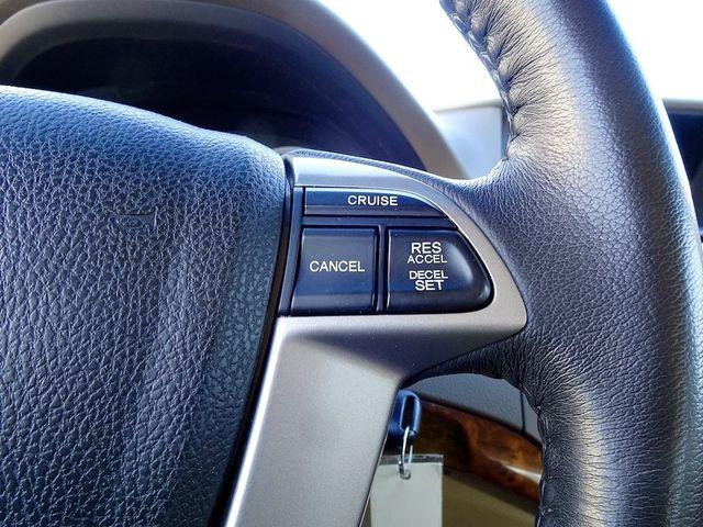 2009 Honda Accord EX-L Madison, NC 17