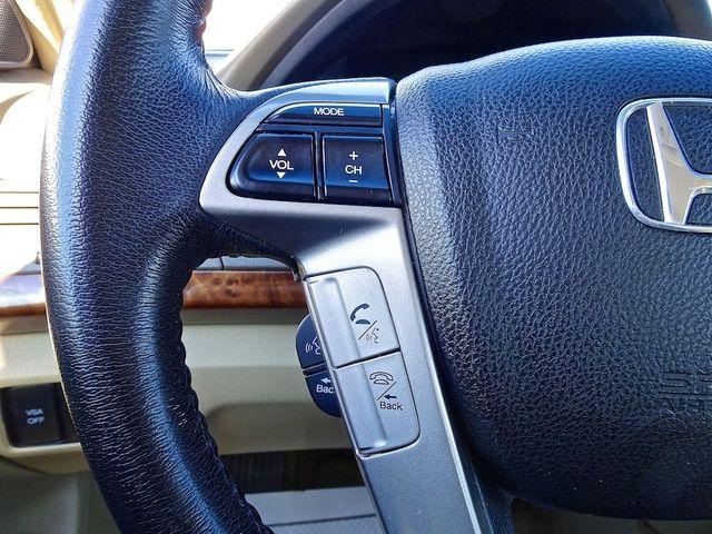 2009 Honda Accord EX-L Madison, NC 18