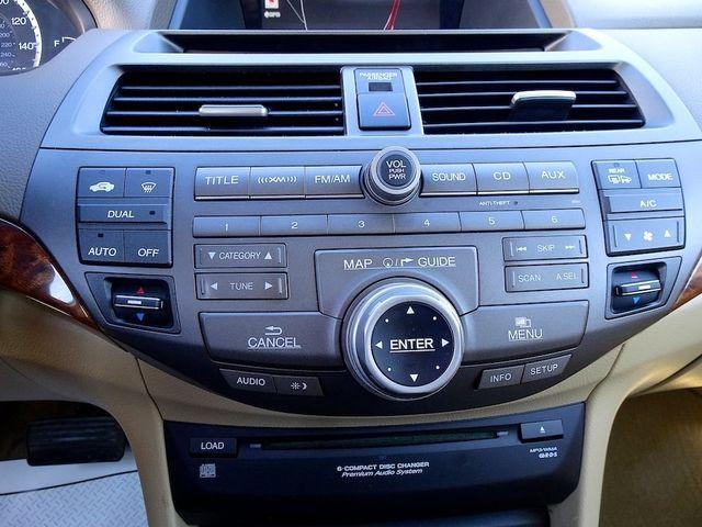 2009 Honda Accord EX-L Madison, NC 24