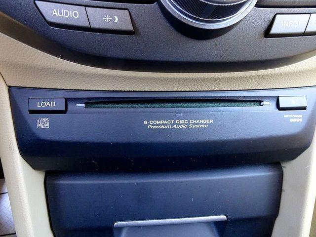 2009 Honda Accord EX-L Madison, NC 26