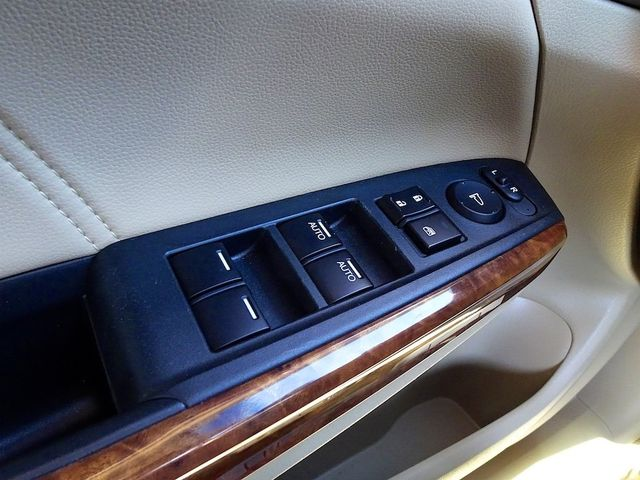 2009 Honda Accord EX-L Madison, NC 28