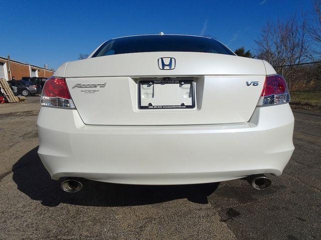 2009 Honda Accord EX-L Madison, NC 3