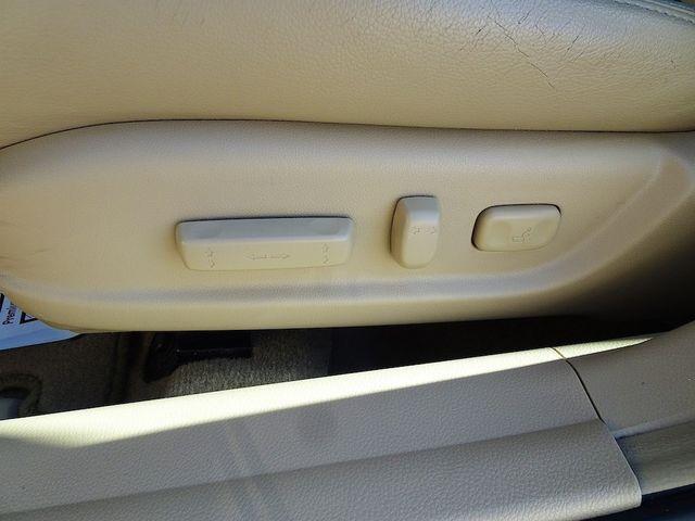 2009 Honda Accord EX-L Madison, NC 32