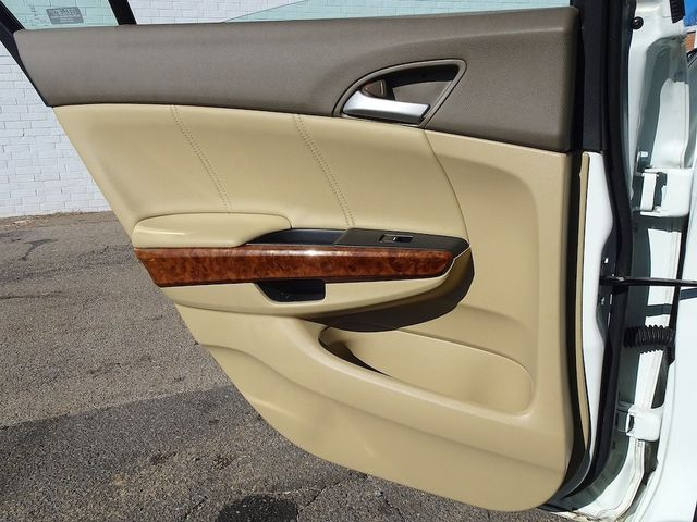 2009 Honda Accord EX-L Madison, NC 33