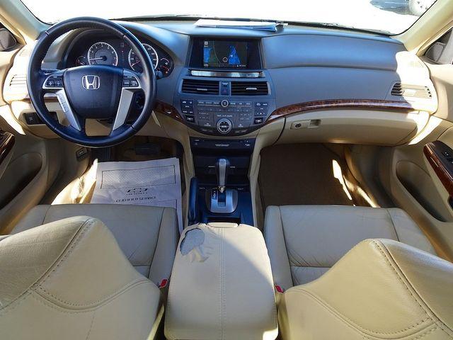 2009 Honda Accord EX-L Madison, NC 39