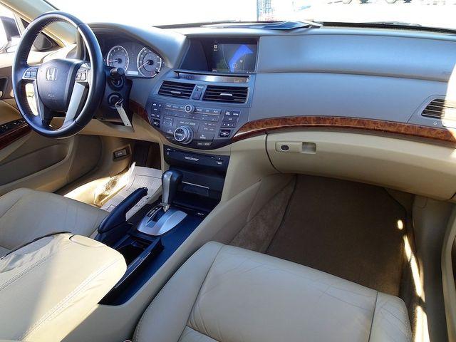 2009 Honda Accord EX-L Madison, NC 41