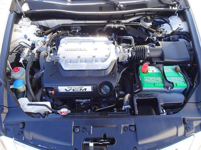 2009 Honda Accord EX-L Madison, NC 47