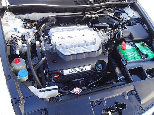 2009 Honda Accord EX-L Madison, NC 48