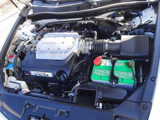 2009 Honda Accord EX-L Madison, NC 49