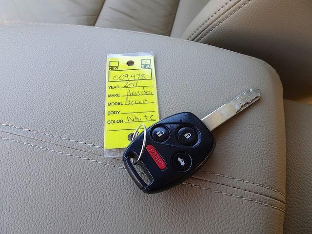 2009 Honda Accord EX-L Madison, NC 50