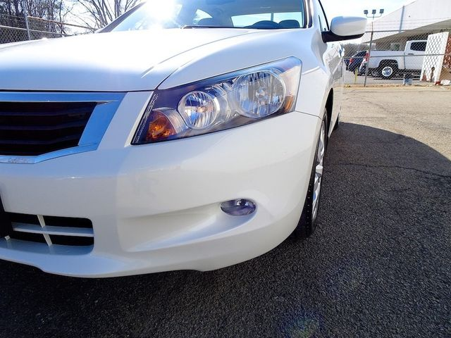 2009 Honda Accord EX-L Madison, NC 9