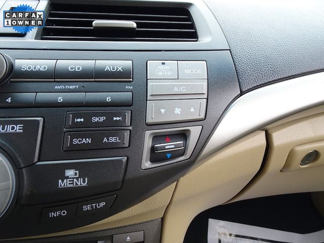 2009 Honda Accord EX-L Madison, NC 19