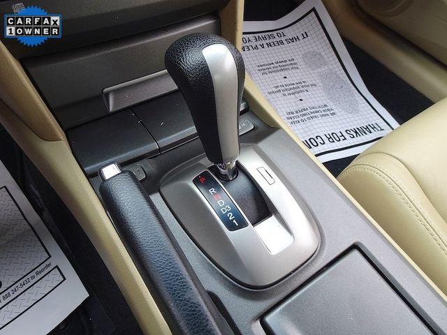 2009 Honda Accord EX-L Madison, NC 21