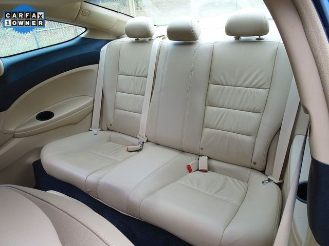2009 Honda Accord EX-L Madison, NC 27