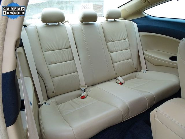 2009 Honda Accord EX-L Madison, NC 30