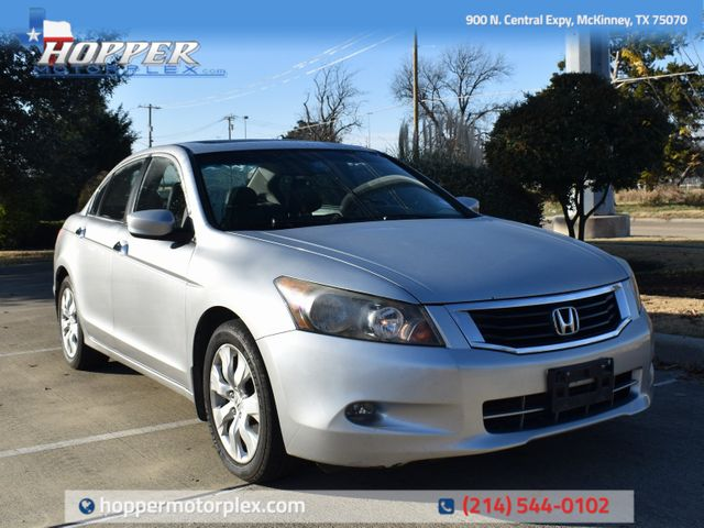 2009 Honda Accord EX-L 3.5