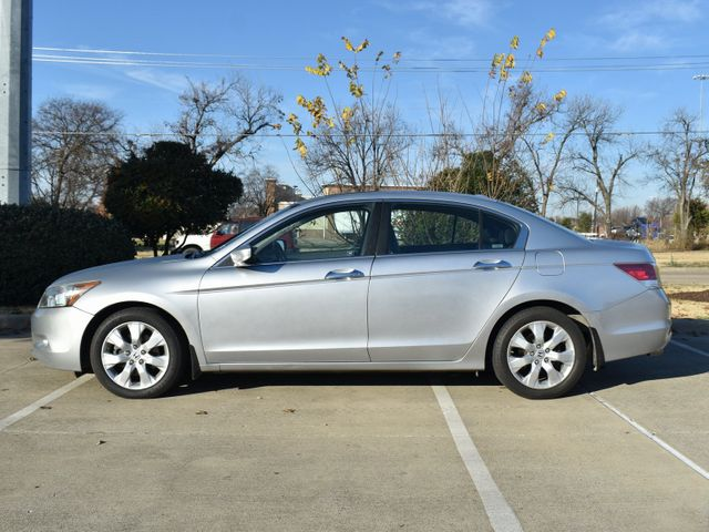 2009 Honda Accord EX-L 3.5 in McKinney, Texas 75070