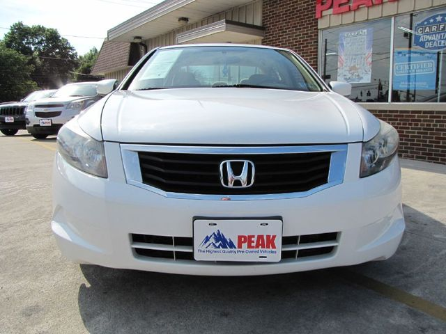 2009 Honda Accord LX-P in Medina OHIO, 44256