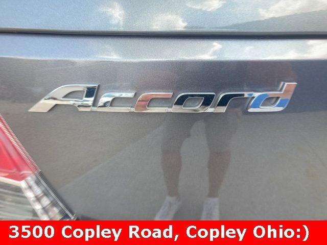 2009 Honda Accord EX-L in Medina, OHIO 44256