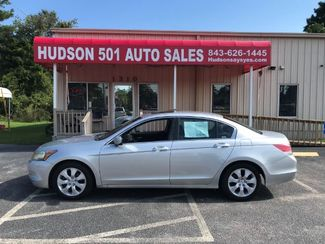 2009 Honda Accord in Myrtle Beach South Carolina