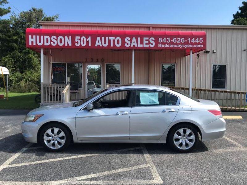 2009 Honda Accord EX   Myrtle Beach, South Carolina   Hudson Auto Sales in Myrtle Beach South Carolina