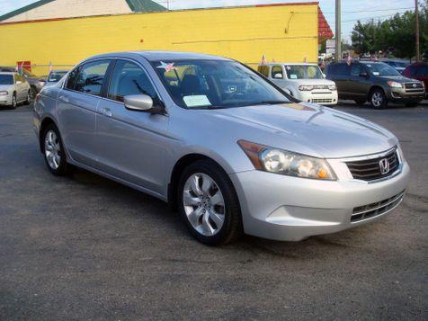 2009 Honda Accord EX   Nashville, Tennessee   Auto Mart Used Cars Inc. in Nashville, Tennessee