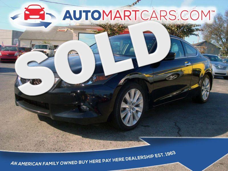 2009 Honda Accord EX-L | Nashville, Tennessee | Auto Mart Used Cars Inc. in Nashville Tennessee