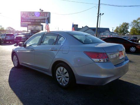 2009 Honda Accord LX   Nashville, Tennessee   Auto Mart Used Cars Inc. in Nashville, Tennessee