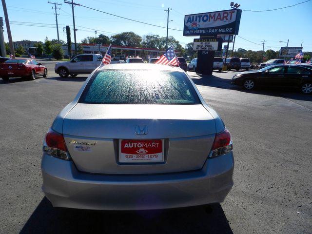 2009 Honda Accord LX in Nashville, Tennessee 37211